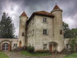 Chateau DeFay