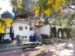 Villa Bleu Terrasses Domaine Val Auclair