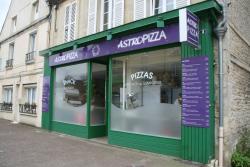 Astro  Pizza