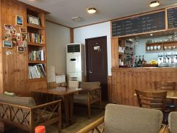 Cafe Pompeii