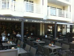 Smash Cafe