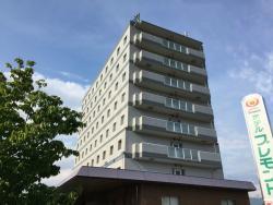 Komagane Premont Hotel