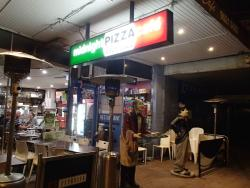 Midnight Pizza Cafe