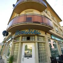 Brasserie Beaulieu