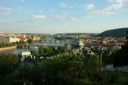Landmark Tourism - Prague Walking Tours