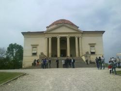 Villa Pisani Detta la Rocca