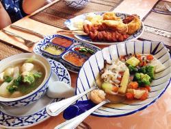Bangkok - Thai - Restaurant