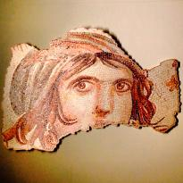 Музей мозаики Гайзантеп Зойгма
