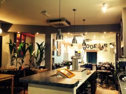 Restaurant ô'bodegas