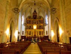 Catedral de Santa María de Prado