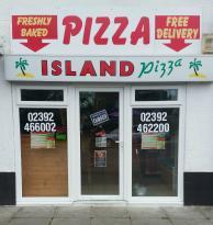 Island Pizza