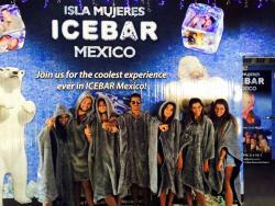 Club Playa Mexico