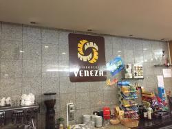 Croissanterie Veneza