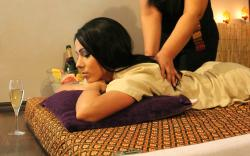Thai Smile - Traditional Thai Massage
