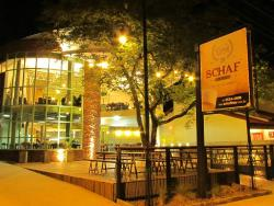 Bar e Restaurante Schaf Bier