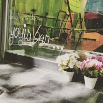 Yogis Bar