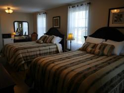 Capeway Inn & Efficiency Units