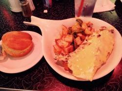 Mel's Diner Part II
