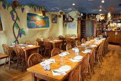 Troodos Taverna