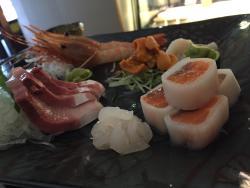 Ishizen Japanese Restaurant