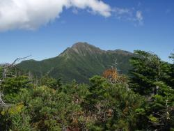 Mt. Shiomi