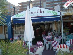 Tomillo Cafe Bar