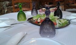 Restaurante El Dourado