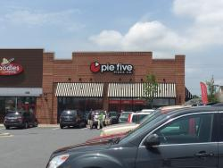 ‪Pie Five Pizza Co.‬