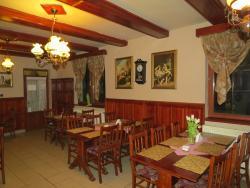 Restaurant Wimbach