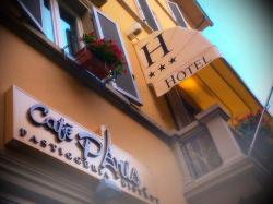 Bistrot Cafe Paris Arezzo