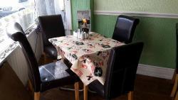 Munchys Cafe