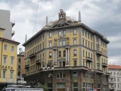 Citta Vecchia (Old City)