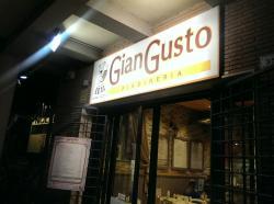Gian Gusto San Cesareo