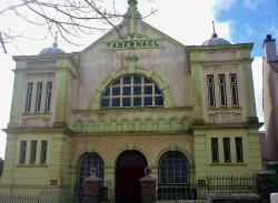 Tabernacl Chapel
