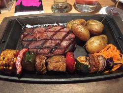 Bo Grill & Restaurant