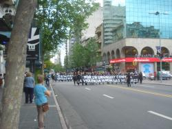 Avenida 18 de Julio