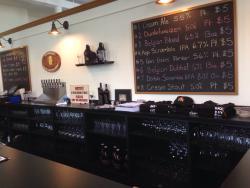 Black Cap Brewing Company