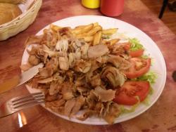 Valdirivo Kebab
