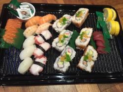 Born Sushi