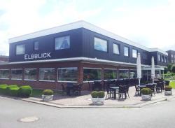 Finkenwerder Elbblick