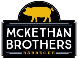 McKethan Brothers Barbecue