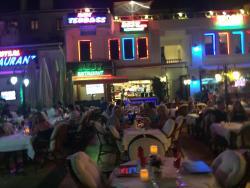 pasazade cafe restaurant bar