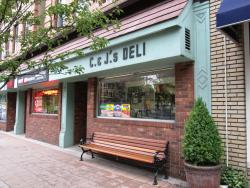 C&J's Deli