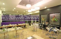 Jarama Restaurant - Bar