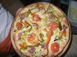 Pizzeria Reti