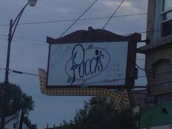 Pucci's Restaurant & Pizzeria