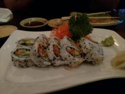 Musashi Thai & Sushi