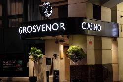 Grosvenor Casino Gloucester Road London