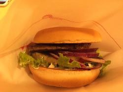 Mos Burger Sogo Tian Mu