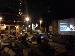 Laguna Gili Beach Restaurant